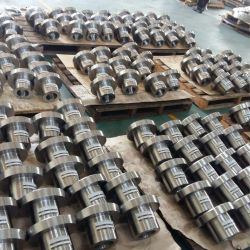 SA105 Long Welding Neck Flanges